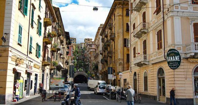 Dove alloggiare in Liguria?