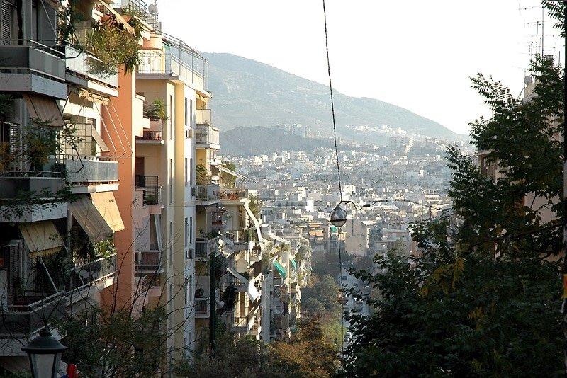 Dove dormire ad Atene? I migliori quartieri in cui alloggiare