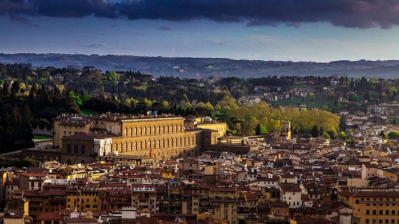 Visita Palazzo Pitti a Firenze: biglietti, prezzi e orari