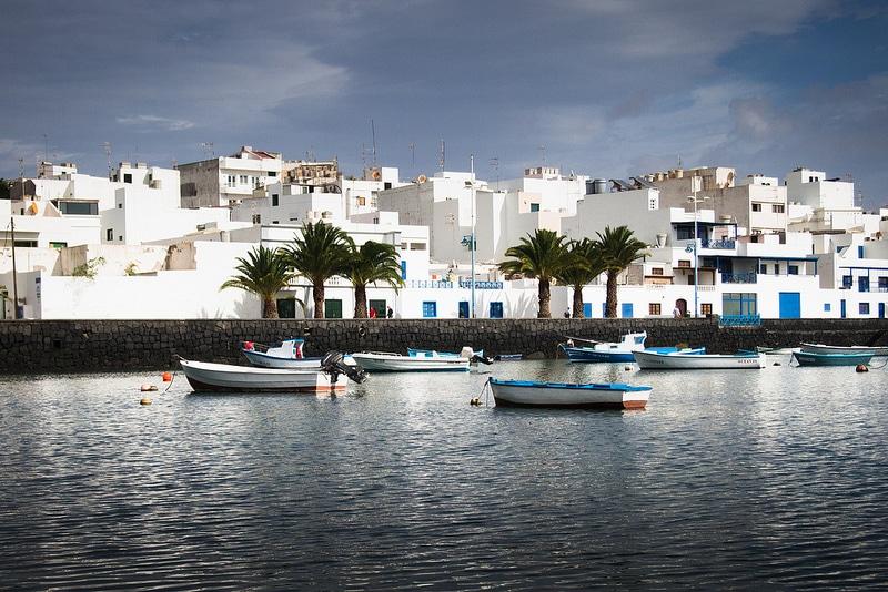 Dove dormire a Lanzarote? Le migliori città in cui soggiornare