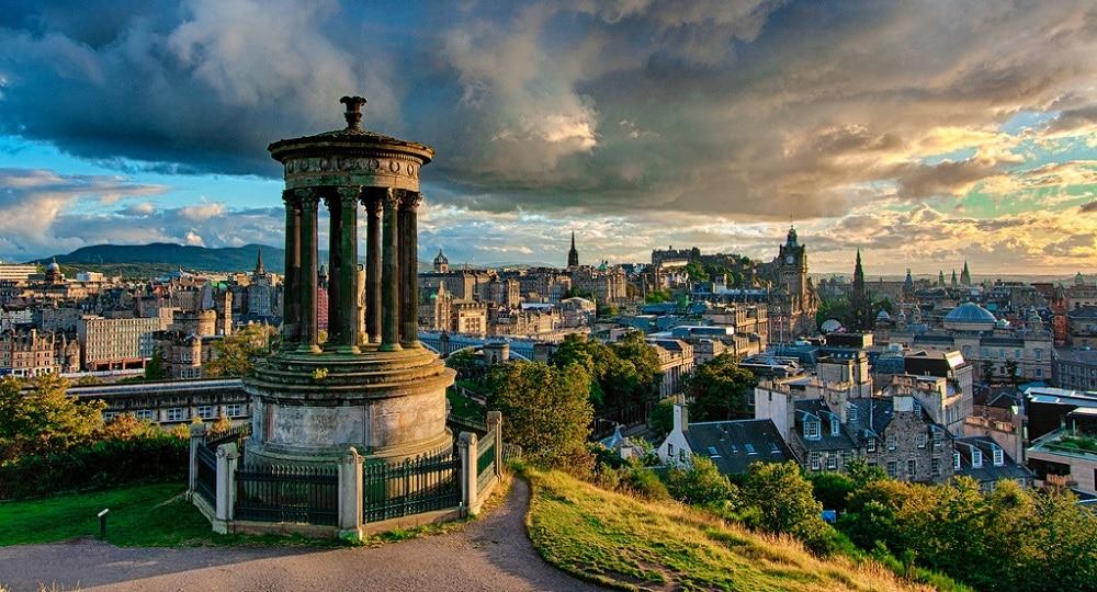 Dove dormire a Edimburgo? I migliori quartieri in cui ...