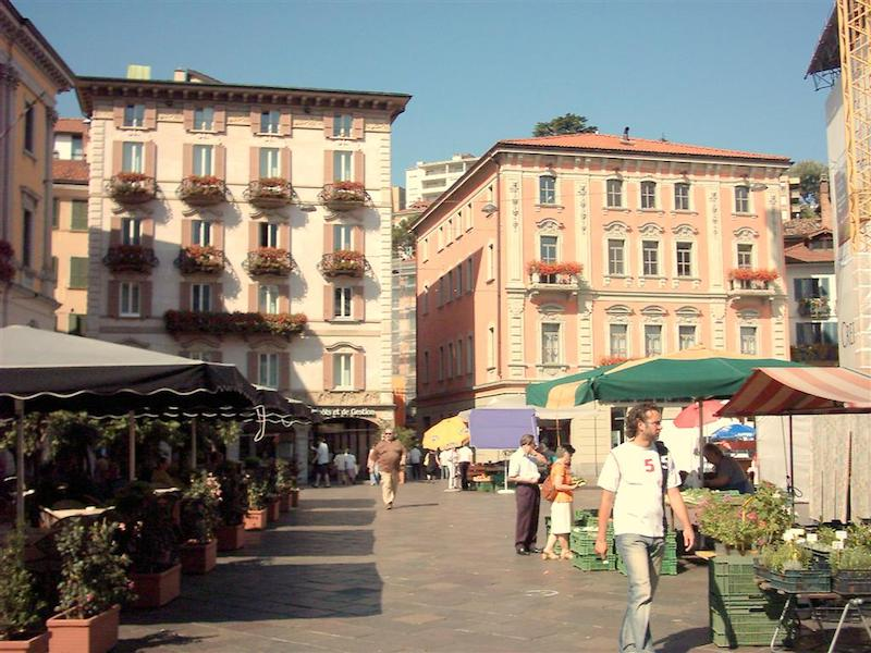 Dove dormire a Lugano? Scopri i quartieri in cui soggiornare