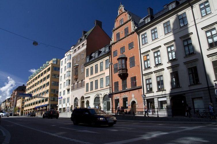 Dove dormire a Stoccolma? I migliori quartieri in cui ...