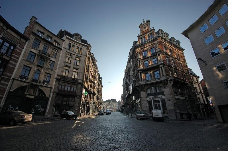 Dove dormire a Bruxelles? I migliori quartieri in cui ...