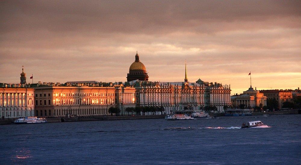 Dove dormire a San Pietroburgo? I migliori quartieri in ...