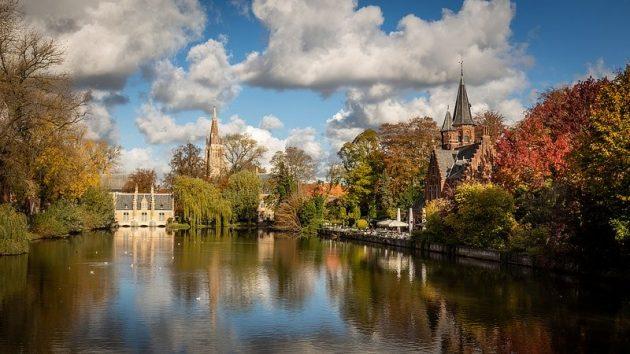 Dove dormire a Bruges? I migliori quartieri in cui alloggiare