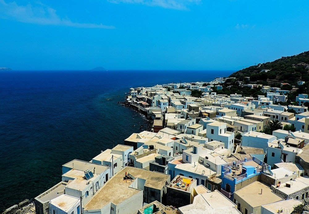 Dove dormire a Kos? Le città in cui alloggiare